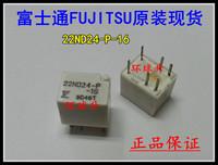 [Fujitsu FUJITSU new original] 22ND24-P-16 large price excellent! 22ND24-P-16