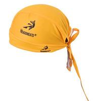 unique orange cycling SweatProof cap outdoor sunproof Pirate headband Bike bicycle Cycle hat