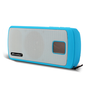 Outdoor portable card speaker usb flash drive band radio mp3 player mini audio