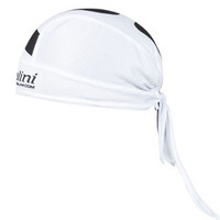 2013 new white bike Breathable perspiration pirate hat cap outdoor cycling headband for men