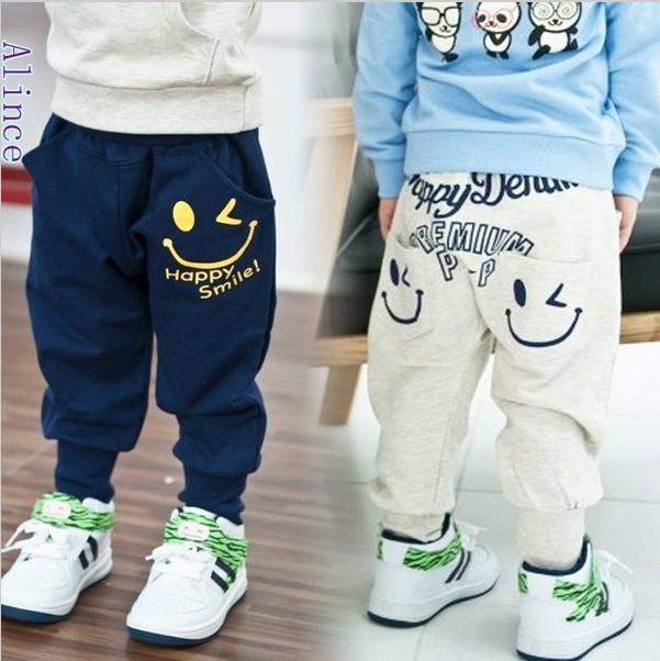 Штаны для мальчиков New Style KZ/362, 5  KZ-362