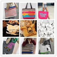 2013 women's handbag ,students bags,hello kitty backpack single shoulder bag casual style canvas handbag