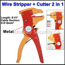 wire stripper cutter reviews