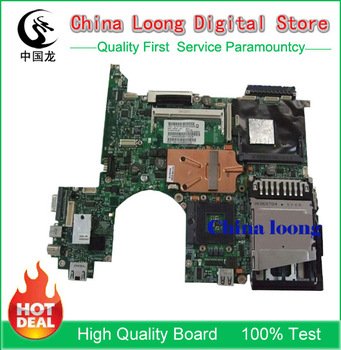 top  motherboard for 379791-001 NC6220 laptop motherboard tested 100%