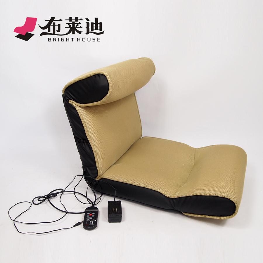 Amazing Multi Color Massage Sofa Chair Classic Legless Floor Sofa Foldable
