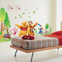 Free Shipping 60X90CM Friends Wall Stickers Decal Art DIY Kids Room Decor Vinyl Top Quality
