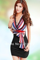 New Arrive Novelty Dresses for Sex Women Fashion Designer Clothes Apparel Elegant Clothing