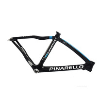 Triathlon equipment 2013 pinarello dogma 65.1 Think2 100% carbon fiber road bike frame  +headset+ fork+Aero seat post+clamp