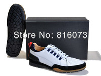 2013 New DSQ D2 men's leather shoes, sneakers Free shipping