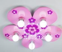 The new Korean children's lamp children bedroom lamp cartoon children room ceiling lamps LED lamps(China (Mainland))