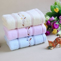 Freeshipping 100% cotton towel new arrival 100% cotton washcloth towel new arrival