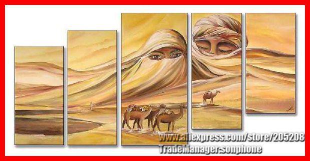 Achetez en gros l 39 art gyptien en ligne des grossistes l for Decoration egyptienne murale