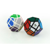 QJ  classic slant turn Megaminx Professional 12 magic  cube