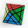 QJ the classic cube professional octahedron