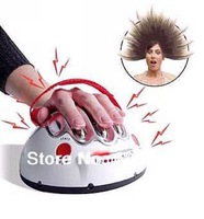 6 pieces / lot  Polygraph Shocking Liar Electric Shock Lie Detector Truth Game