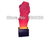 Guangdong Silk 600W Flame light/LED stge effect lighting ES-F025