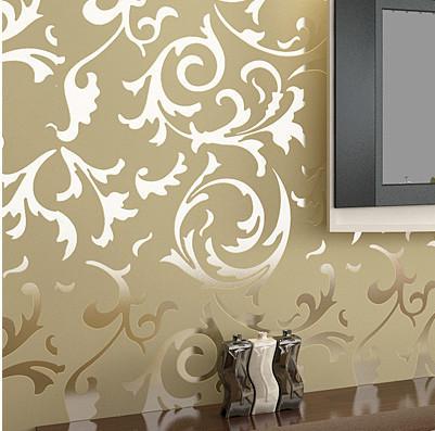 Comment laver du papier peint intisse lorient meilleur site pour devis trav - Comment poser du papier intisse ...