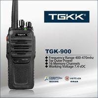 intercom interphone TGK-900 5W walkie talkie