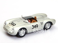 1/43 prosche 550 RS 1957 DIE CAST by metro