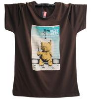 2013 men's plus size clothing 100% cotton o-neck short-sleeve T-shirt Large t-shirt xxxxxl plus size plus size