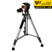 Tripod weifeng ft-6307 professional slr camera tripod set original package