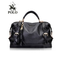 hot sale fashion 2013 new weidipolo women handbag genuine leather cowhide snake bolsas tote bags handbags women famous brands