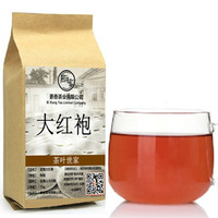 On Sale 2013 Special Grade Oil Black Clovershrub Oolong Tea Black Dahongpao Tea Slimming Tea with Free Shipping