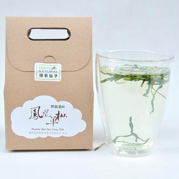 Free Shipping 50g Phoenix Dan Cong Oolong Tea Phoenix Single Cong Oolong Tea Lose Weight Oolong Tea