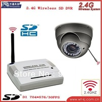 2.4G Wireless DVR ......100% of the original manufacturers