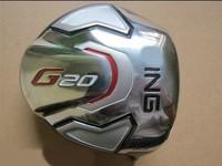 G20 Golf Driver Men's Golf Driver Club Graphite Shaft Stiff Flex 9 10.5 Loft