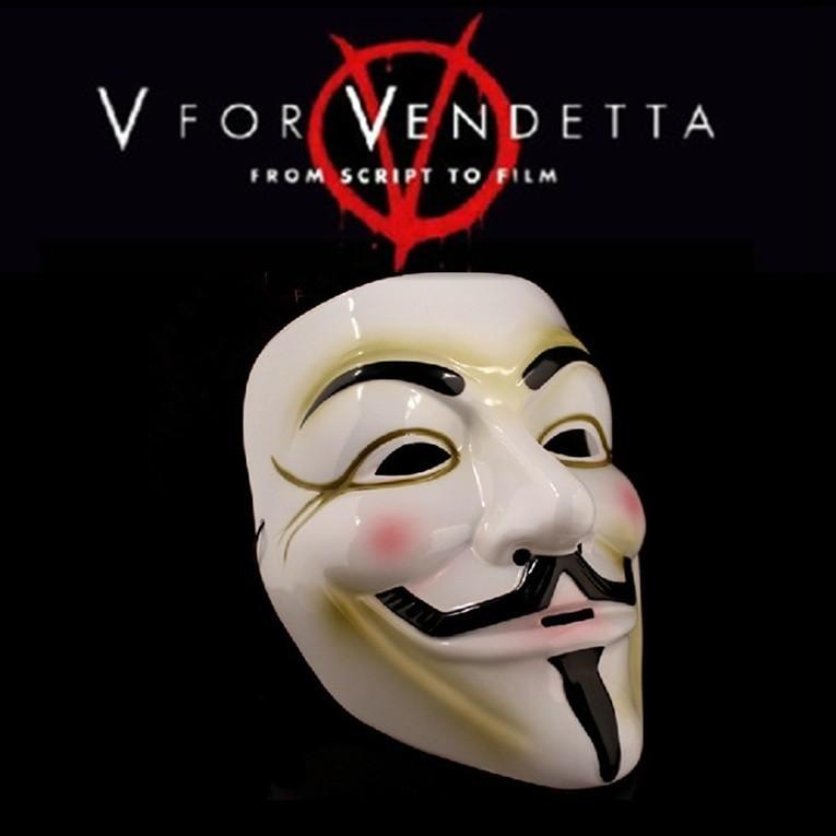 V for Vendetta film  Wikipedia