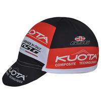 Black&red flat hat cycling sweatproof cap outdoor cool bike bicycle sunproof Visor