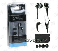 Genuine Precision In Ear Enhanced Bass Earbuds Ear-Canal Earphone For iPod MP3 Headphone