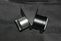 1.25 inch All-metal 45 degrees of erecting prism for Astronomical telescope