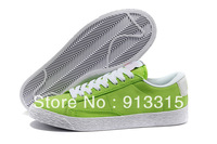 2013 WHOLESALE NEW ARRIVAL mens casual shoes blazer womens,branded womens blazer low suede shoes free shipping!Size:36-40