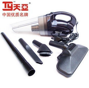 Tianya v3338 high power car vacuum cleaner car electric car handheld vacuum cleaner