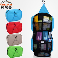 Waterproof outdoor travel wash bag wash bags storage bag travel tourism supplies set bath bag