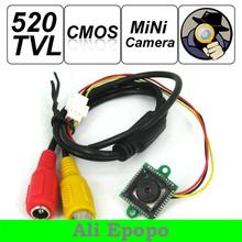 cheap power line camera