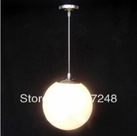 New power110v 220v E27 e27*1 lamp holder iron glass items design ceiling lights chandeliers lamps for home lighting dropshipping