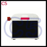 For white BlackBerry Bold 9000 003 004 version LCD Screen Display by free shipping.