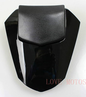 BLACK REAR SEAT COWL COVER FOR YAMAHA 2008 2009 2010 YZF R6 08 09 10 #L04 Free Shipping