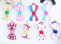 wholesale   4.5*2.5cm Baby kid children girl Hair bands hairpin bobby pin hair accessory
