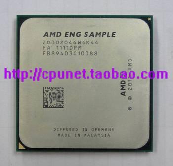 Amd cpu fx3246 core 3.0g 8m cache am3 performance fx6100