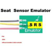 SRS 4 Fiat Seat Sensor Emulator