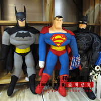 Superman Batman The Incredibles Justice League  plush toys hot sale toys Free shipping