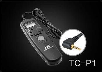 Timer shutter release jyc remote control  for panasonic   tc-p1 g1 g2 gf1 gh1 g3 fz100 fz50
