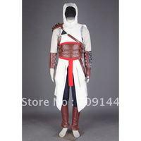 Assassins Creed Assassin Uniform First Generation Halloween Cosplay Costume For Men