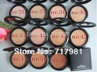 NEW Studio Fix powder plus foundation 15g makeup face powder Free shipping(12pcs/lot)