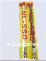 Freeshipping +Freeshipping dual band Vhf/uhf 144/430Mhz Fiber Glass Pipe mobile walkie talkie antenna Nagoya NL-550