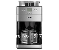 Coffee Machine Home Use/ Commerce Use Automatic Coffee Machine 1.8L with Heat Preservation